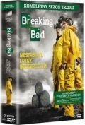 Breaking bad (sezon 3, 4 dvd)