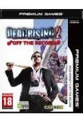 Dead rising 2 off the record premium games  p: 4
