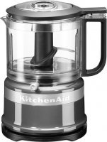 Malakser kitchenaid mini 0,83 l grafitowy