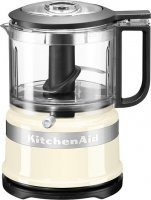 Malakser kitchenaid mini 0,83 l kremowy