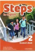Steps in english 2 sb with exam practice